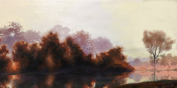Quiet of Dawn