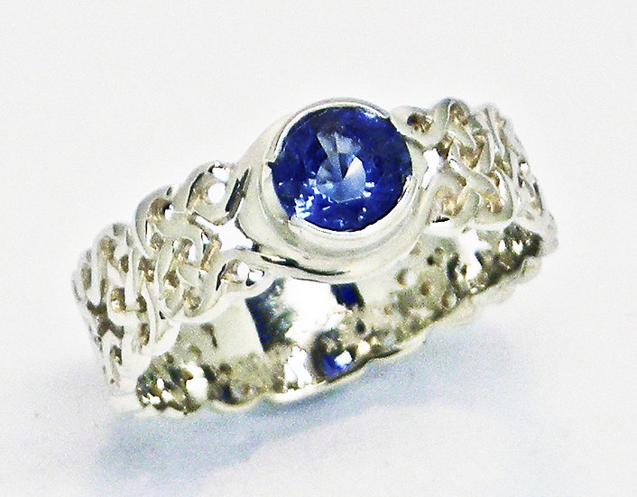 Celtic band with Sapphire