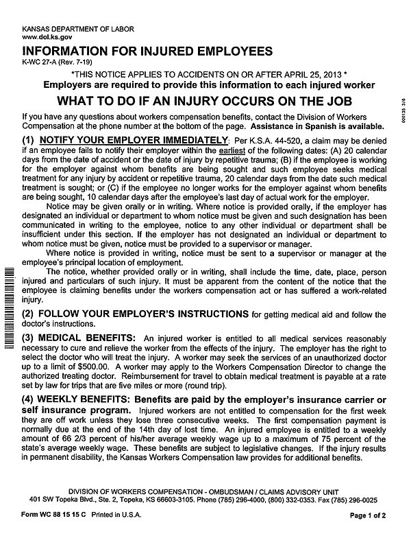 Kansas Department of Labor _English_Page
