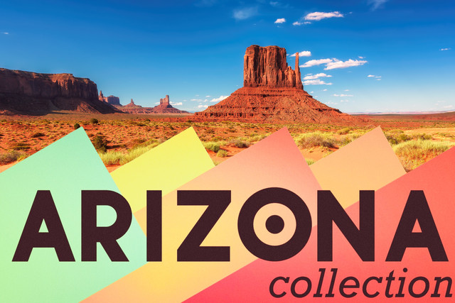 the ARIZONA collection