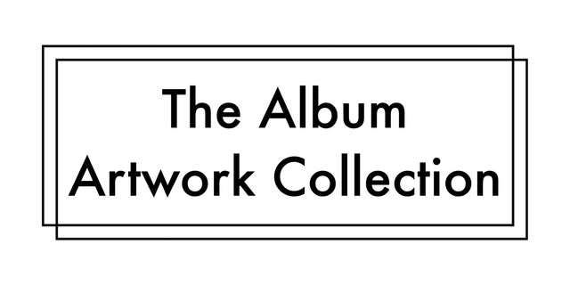 The Album Artwork Collection