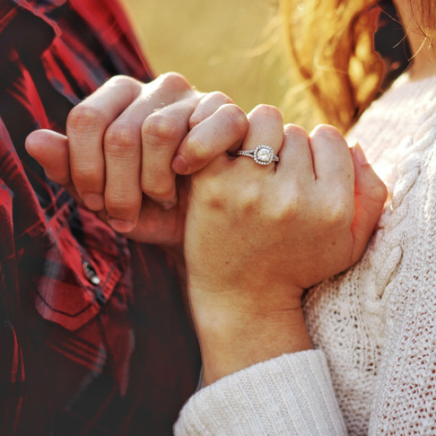 NEWLY ENGAGED ? These are the 4 things you must do first.