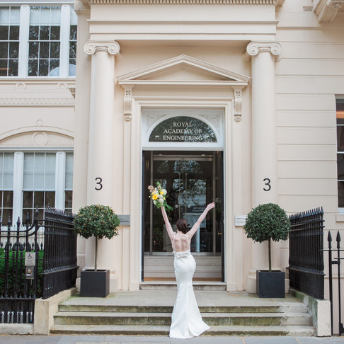 Getting married in the UK Part 1 : Civil ceremony