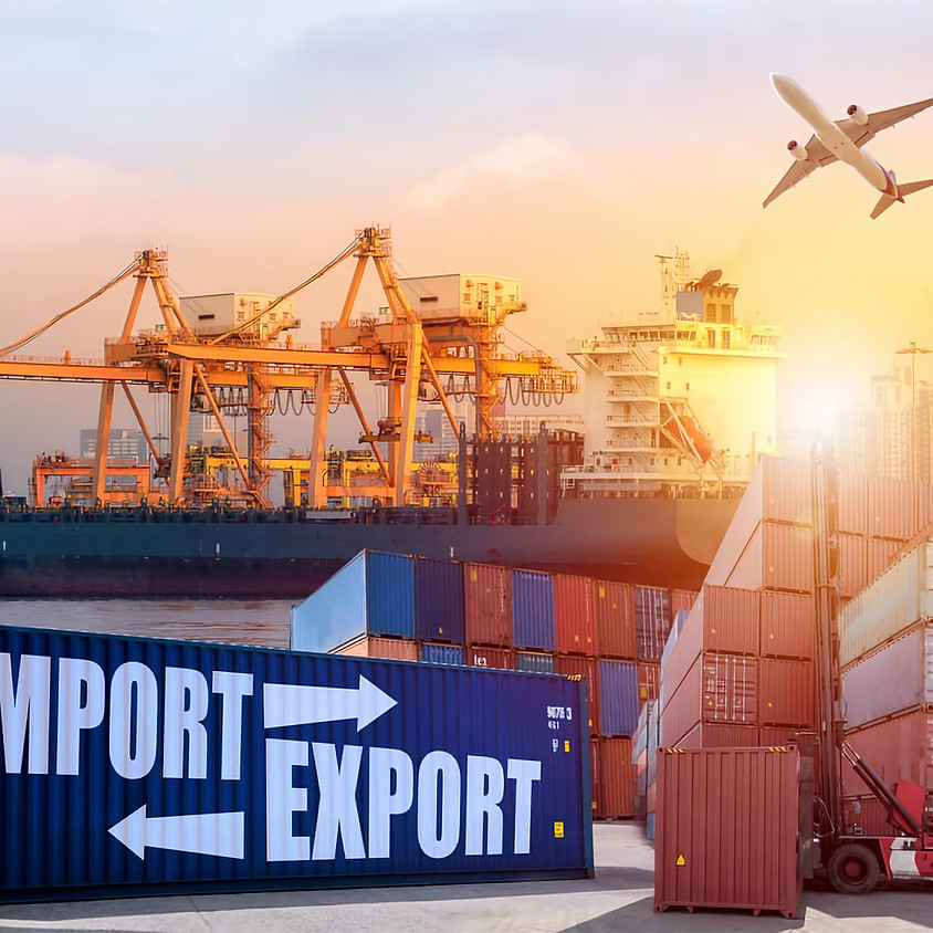 Importing to Cyprus