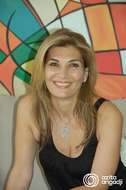 Azita Angadji