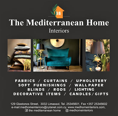 The Mediterranean Home Interiors