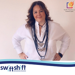 Swift Shift Coaching & Consultancy Ltd