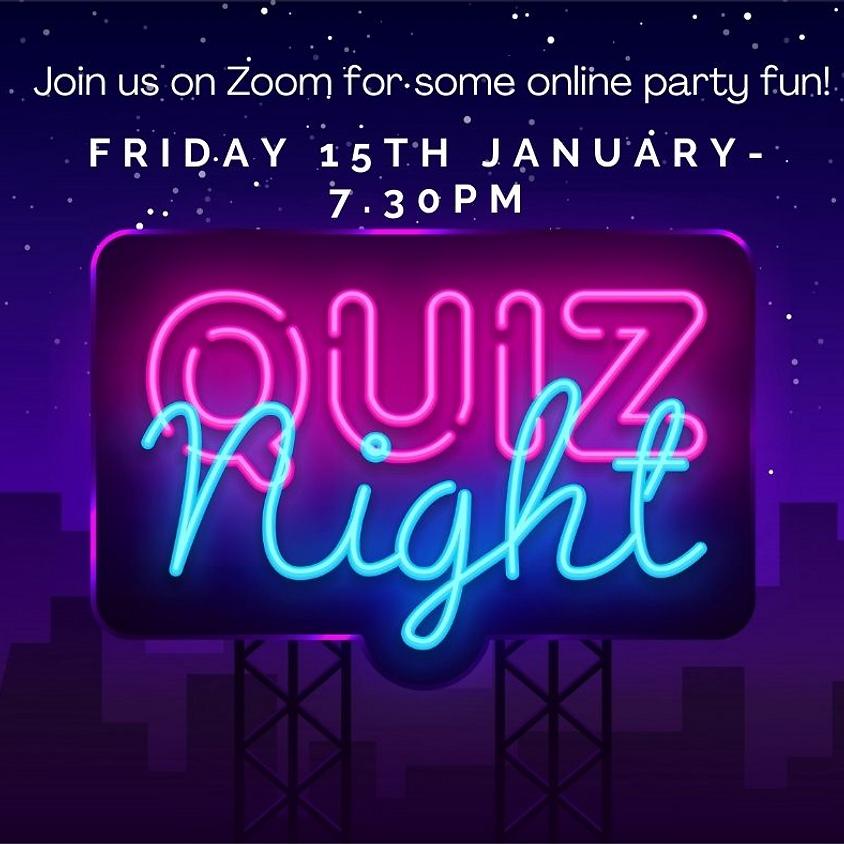 CIWOT Online Quiz Night
