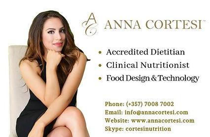 Anna Cortesi