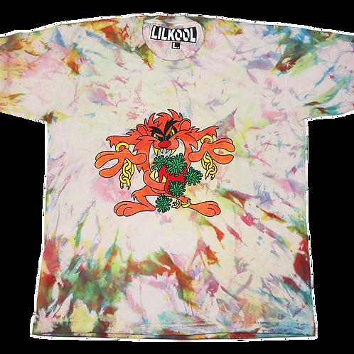 """*Bootlegged* """"Taz Covid-19 World Tour"""" T-shirt"""