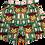 "Thumbnail: ""Flower Power""  Athletic Shorts"