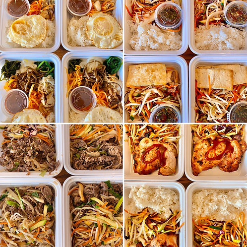 9 Meals