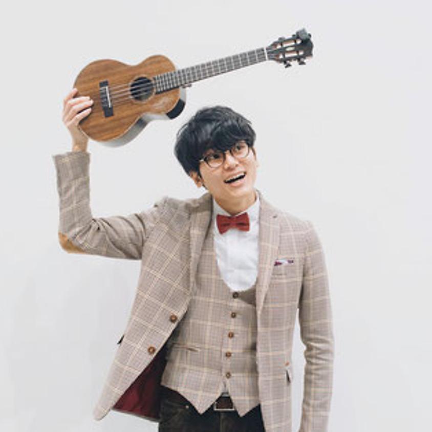 3rd Album 『kokyu』リリースツアー  ~空っぽから~ 名古屋公演