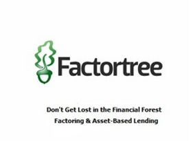 Factortree Logo