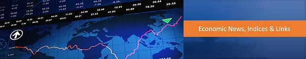 Economic News, Indicies, and Links