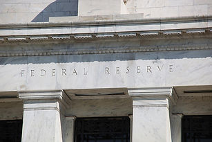 Federal Reserve Bank Image