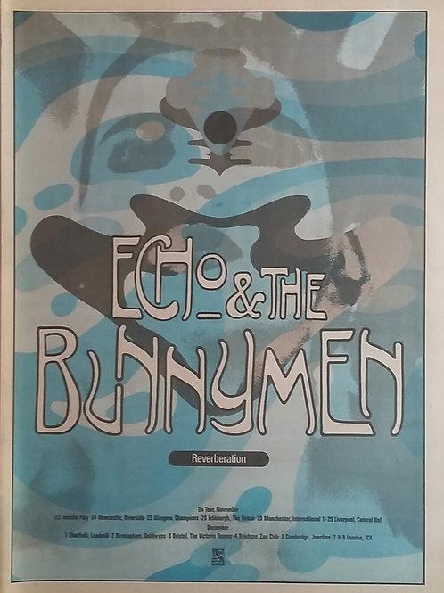 Echo & The Bannymen - Reverberation