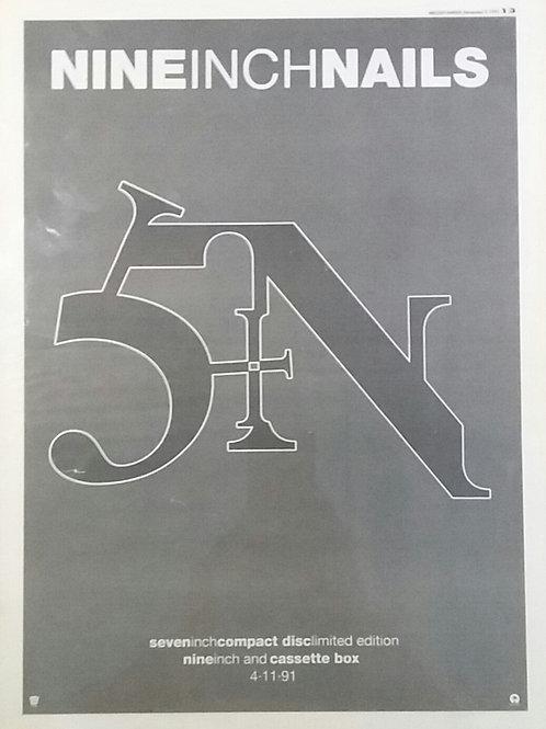 Nine Inch Nails – Sin