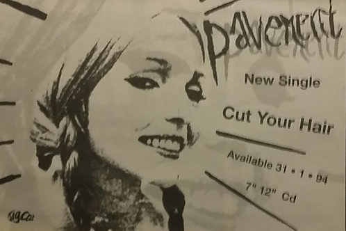 Pavement – Cut Your Hair