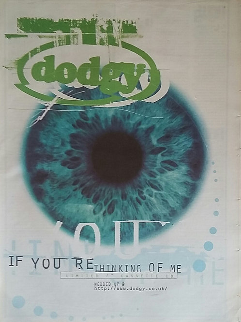 Dodgy – If You're Thinking Of Me
