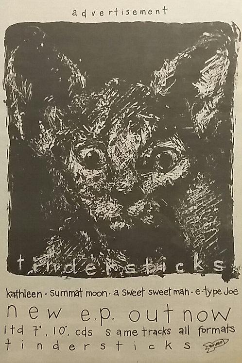 Tindersticks – Kathleen