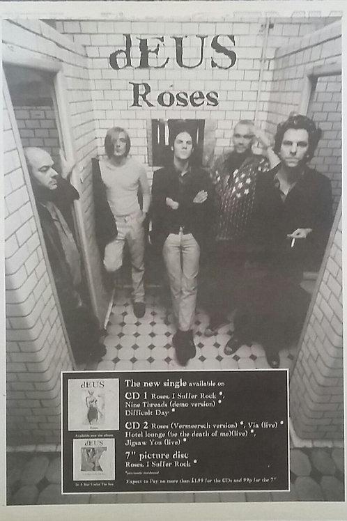 Deus - Roses