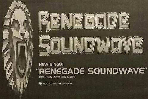 Renegade Soundwave – Renegade Soundwave