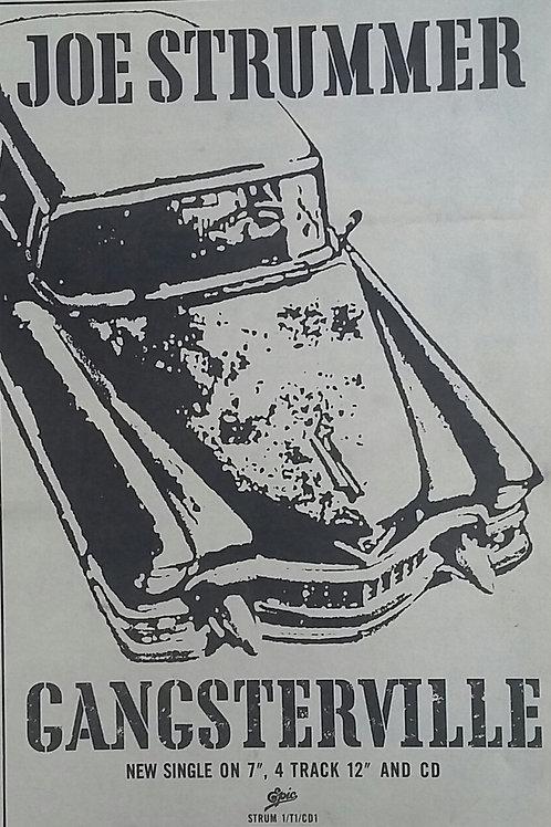 Joe Strummer - Gangsterville