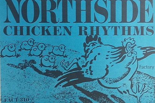 Northside – Chicken Rhythms
