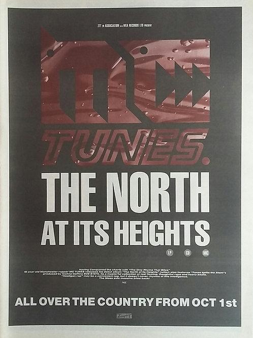 Mc Tunes - The North