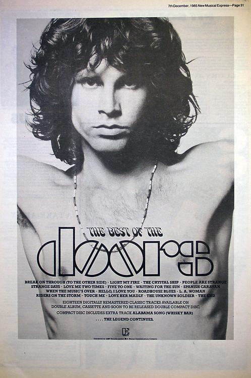 Doors - The Best Of The Doors