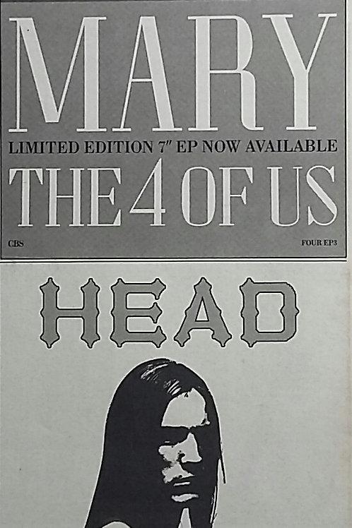 Head  – All The Boyz (At War)