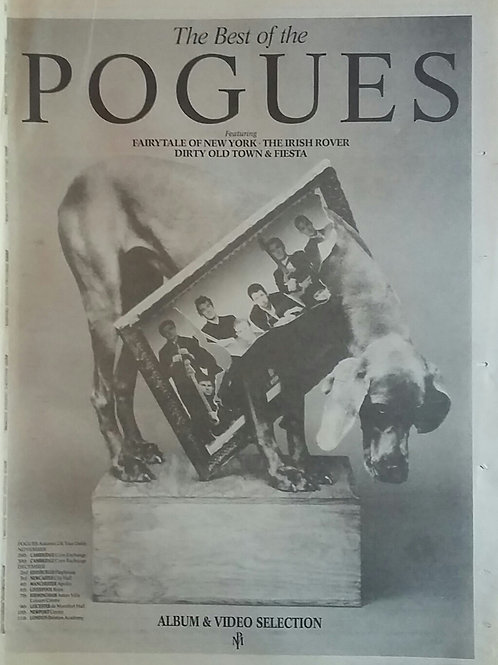 The Pogues - The Best Of