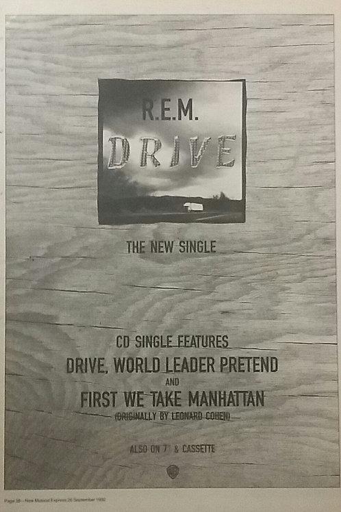 Rem - Drive