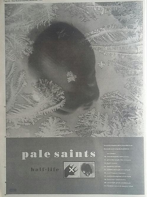 Pale Saints - Half Life