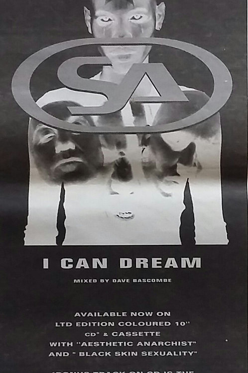 Skunk Anansie - I Can Dream