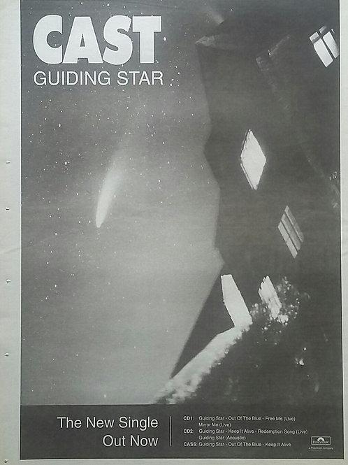 Cast - Guiding Star