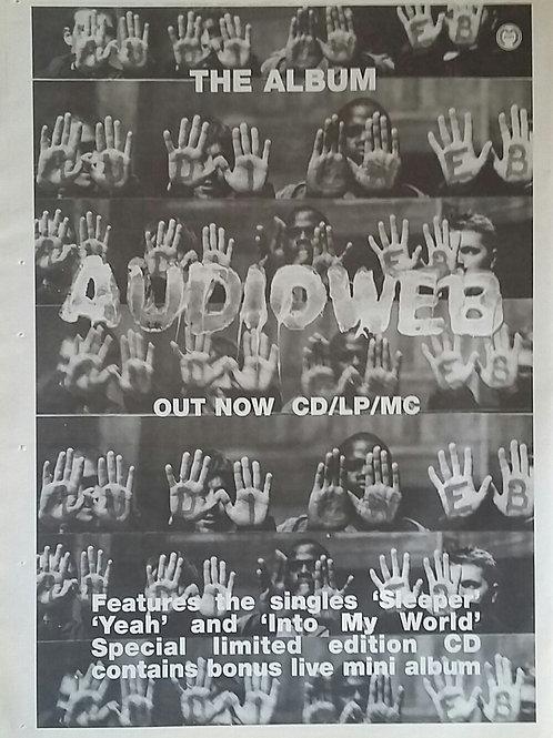 Audioweb - The Album