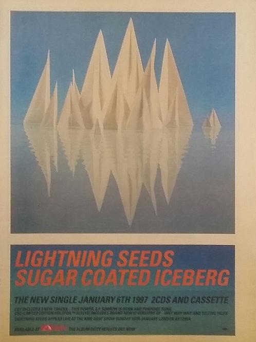 Lightning Seeds – Sugar Coated Iceberg