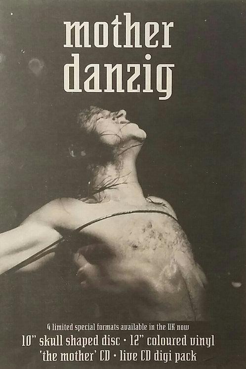 Mother Danzig