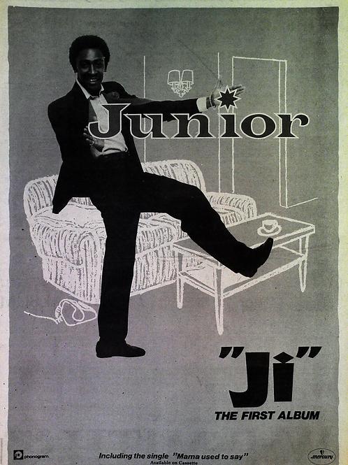 "Junior - ""Ji"""