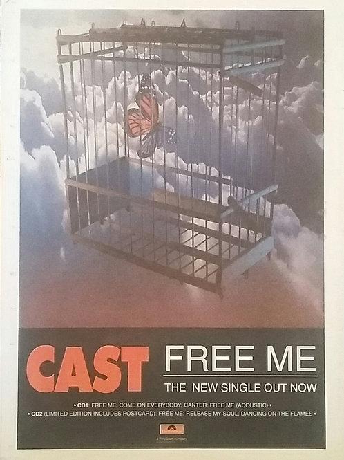 Cast - Free Me