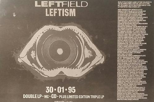 Leftfield - Leftsim