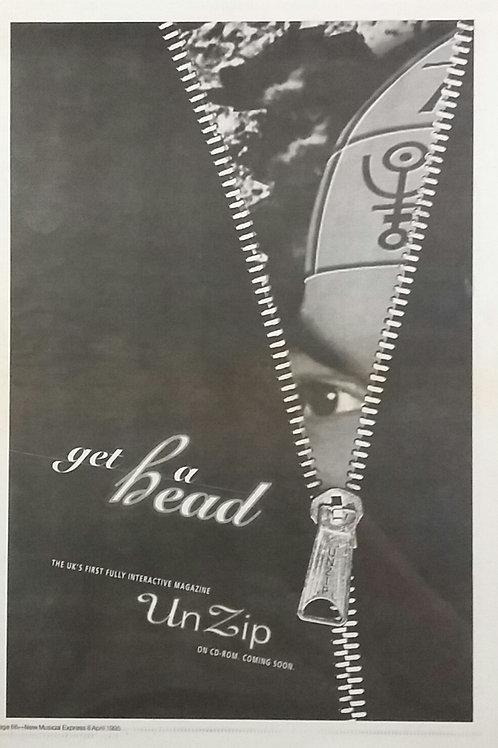 Get A Head - Un Zip
