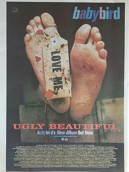 Babybird – Ugly Beautiful