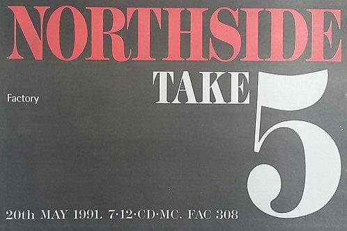 Northside  – Take 5