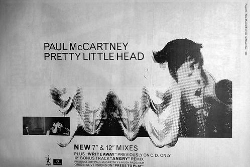 Paul McCartney – Pretty Little Head