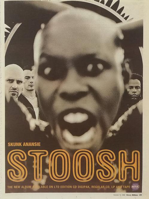 Skunk Anansie - Stoosh