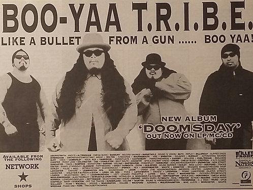 Boo-Yaa T.R.I.B.E. – Doomsday