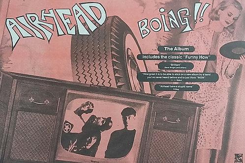 Airhead  – Boing!!